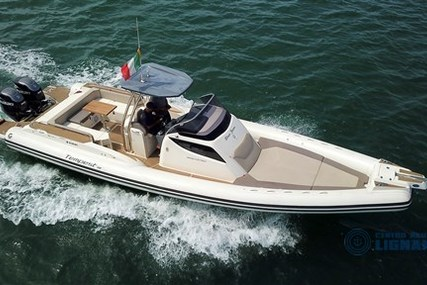 Capelli TEMPEST 38 for sale in Italy for €265,000 (£226,146)