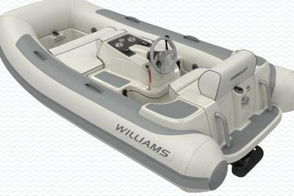 Williams Turbojet 285 for sale in United Kingdom for £27,500