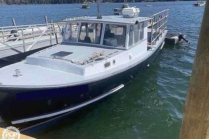 Nauset 37 for sale in United States of America for $89,000 (£64,772)