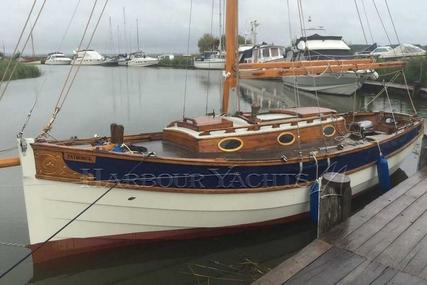 Gaff Cutter Rigged for sale in United Kingdom for £12,500