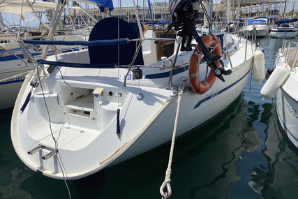 Bavaria Yachts 36 for sale in Spain for €55,000 (£46,932)