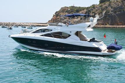Sunseeker Manhattan 52 for sale in Portugal for €425,000 (£366,490)