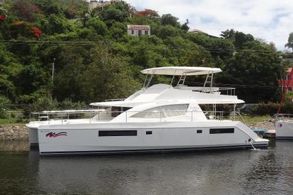 Leopard 51 Powercat for sale in British Virgin Islands for $559,000 (£408,476)