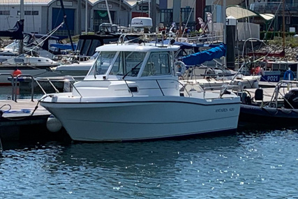 Beneteau Antares 620 Ib for sale in United Kingdom for £19,950