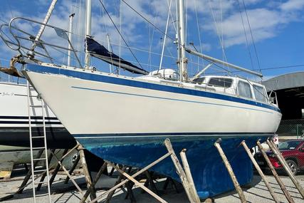 Trident Marine UK Voyager 35 for sale in Ireland for €14,950 (£12,806)