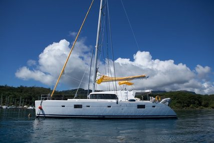 CNB Lagoon 500 for sale in France for €380,000 (£321,019)