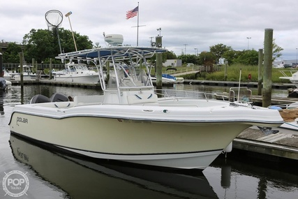 Polar 2700 CC for sale in United States of America for $49,900 (£36,463)