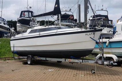 MAC GREGOR 26 X for sale in United Kingdom for £14,995