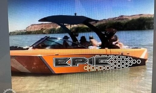 Image of Epic 23V for sale in United States of America for $58,999 (£43,556) Santa Fe, New Mexico, United States of America