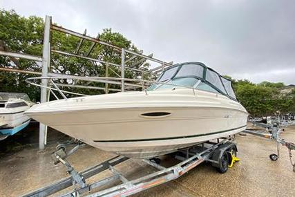 Sea Ray 215 Express Cruiser for sale in United Kingdom for £18,000