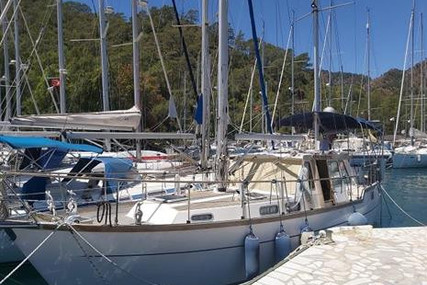 SILTALA YACHTS NAUTICAT 38 for sale in Turkey for €146,000 (£125,037)