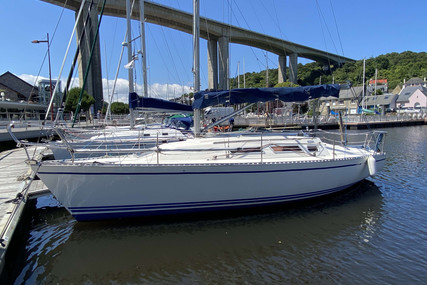 Dufour Yachts GIB SEA 312 for sale in France for €23,000 (£19,430)