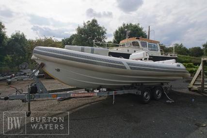 Nautica Super RIB 22 for sale in United Kingdom for £32,950