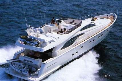 Ferretti 68 for sale in Spain for €525,000 (£447,990)