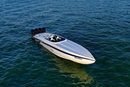 Bernico QUAD 43 for sale in Belgium for €245,000 (£209,378)