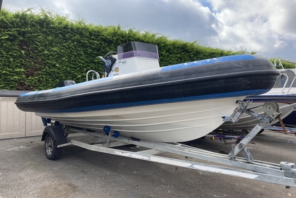 Rib 6m for sale in United Kingdom for £10,995