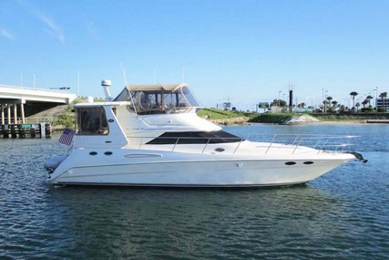 Sea Ray 420 Aft Cabin Motor Yacht for sale in United States of America for $144,900 (£105,455)