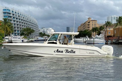 Boston Whaler Outrage 380 for sale in United States of America for $699,000 (£508,715)