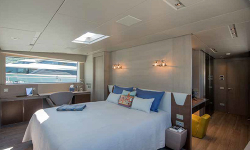 Image of Sanlorenzo SL 106 for sale in France for €7,700,000 (£6,595,854) Mediterranean southern , France