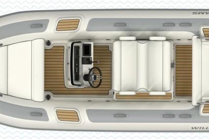 Williams Dieseljet 505 for sale in Spain for €59,995 (£51,272)
