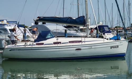 Image of Bavaria Yachts 34 Cruiser for sale in Italy for €65,000 (£56,051) Marina 4, Caorle, , Italy