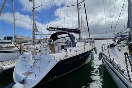 Beneteau Oceanis 393 Clipper for sale in Spain for €85,000 (£72,594)