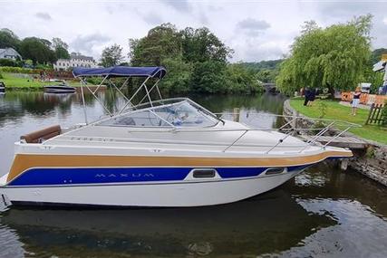Maxum 2400SCR for sale in United Kingdom for £29,995