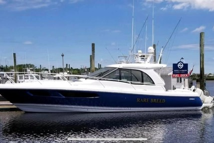 Intrepid 410 Evolution for sale in United States of America for $589,000 (£426,611)