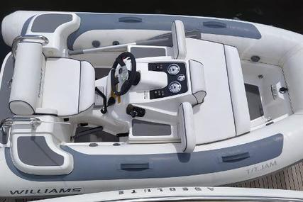 Williams Turbojet 285 for sale in Spain for €19,450 (£16,657)