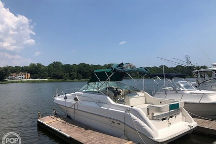 Sea Ray 250 Sundancer for sale in United States of America for $19,800 (£14,484)