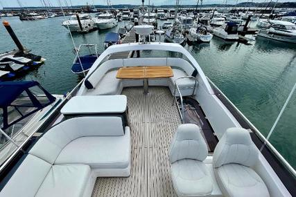 Princess 43 for sale in United Kingdom for £575,000 ($794,276)