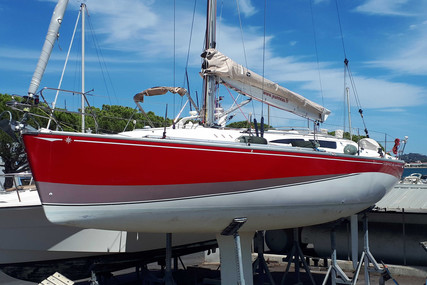 Jeanneau Sun Fast 40 for sale in France for €94,000 (£80,504)