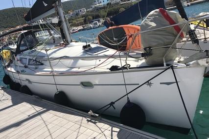 Jeanneau Sun Odyssey 35 for sale in Greece for £60,000