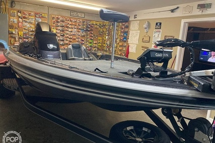 Skeeter ZX190 for sale in United States of America for $37,500 (£27,402)