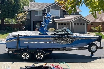 Nautique Super Air 210 Team Edition for sale in United States of America for $86,700 (£64,007)
