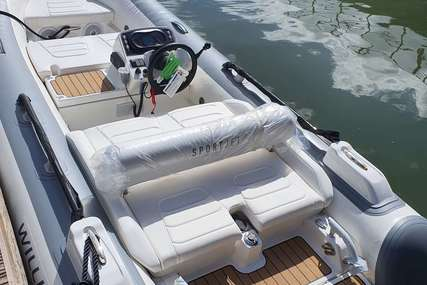 Williams Sport Jet 395 for sale in United Kingdom for £29,950