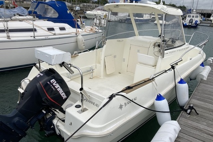 Jeanneau Merry Fisher 585 for sale in United Kingdom for £17,495