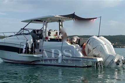 Jeanneau Cap Camarat 10.5 WA for sale in Croatia for €335,000 (£286,901)
