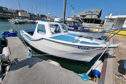 Colvic Seaworker 22 for sale in United Kingdom for £9,950