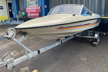 Fletcher 13 for sale in United Kingdom for £2,795