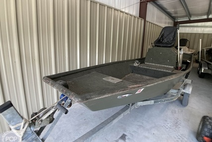 Custom Mud Boat/Duck Hunting Boat for sale in United States of America for $12,300 (£8,988)