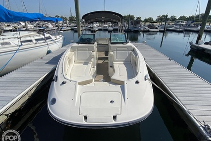 Sea Ray 280 Sundeck for sale in United States of America for $73,000 (£52,907)