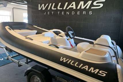Williams Turbo Jet 325 for sale in United Kingdom for £27,950