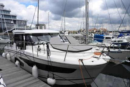 Jeanneau Merry Fisher 1095 for sale in United Kingdom for £199,950