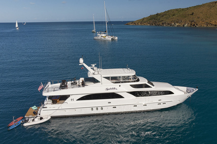 Hargrave Custom Raised Pilothouse for sale in United States of America for $3,995,000 (£2,922,372)