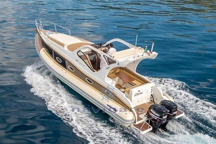 Famic Marine Pacific 34.1 Elegant for sale in Italy for €189,840 (£162,216)