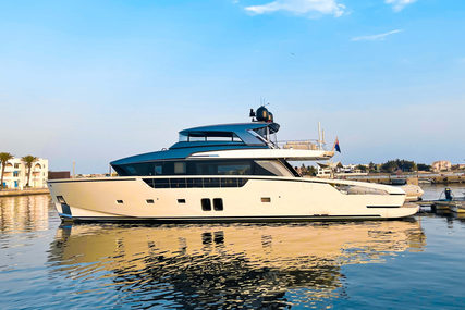 Sanlorenzo SX88 #47 for sale in Netherlands for €6,500,000 (£5,566,737)
