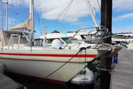 Contest 38S Ketch for sale in United Kingdom for £69,950