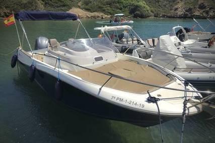 Jeanneau Cap Camarat 7.5 WA for sale in Spain for €29,950 (£25,557)