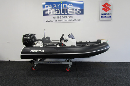 Grand G340N for sale in United Kingdom for £18,495